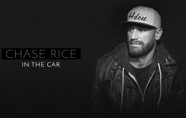 Chase Rice - In The Car Lyrics