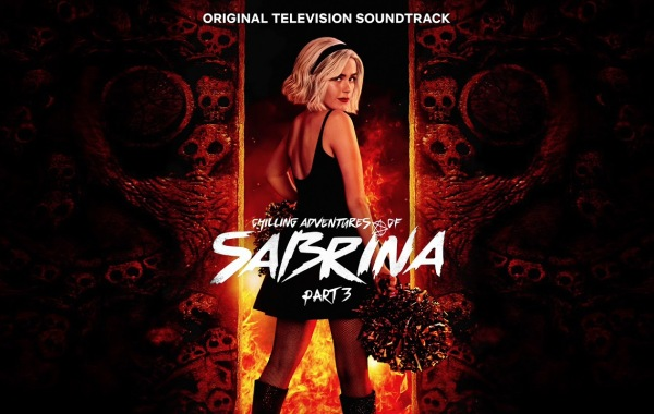 Chilling Adventures of Sabrina – My Sharona Lyrics