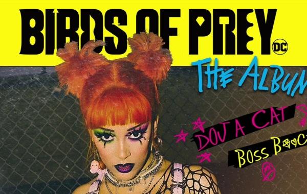 Doja Cat – Boss Bitch Lyrics