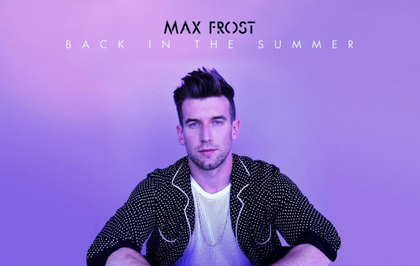 Max Frost - Back In The Summer Lyrics