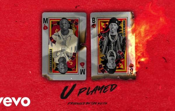 Moneybagg Yo – U Played feat. Lil Baby Lyrics