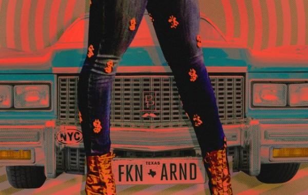 Phony Ppl – Fkn Around Lyrics