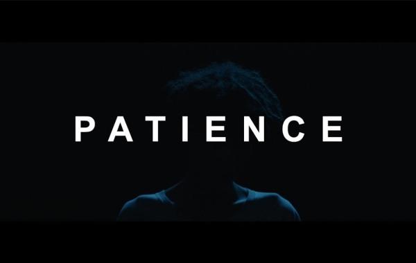 WizTheMc - Patience Lyrics