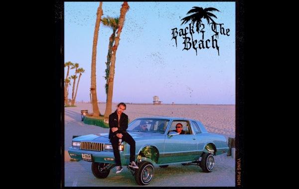 Yung Pinch – Punk Heaven Lyrics