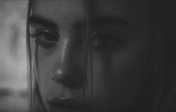 Billie Eilish – The End Of The World Lyrics
