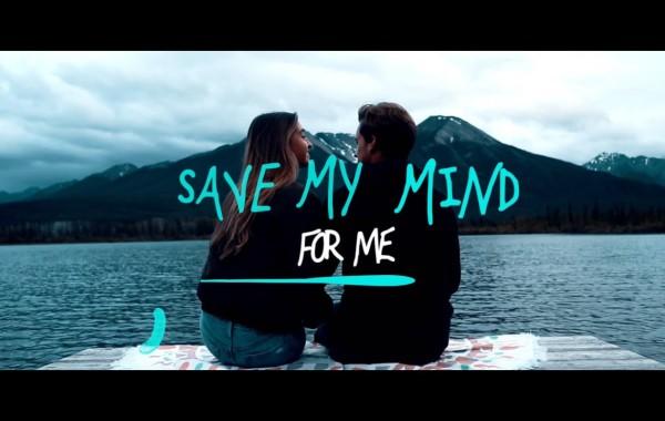 BUNT. – Save My Mind Lyrics