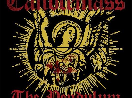 Candlemass – The Pendulum Lyrics