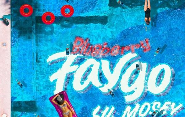 Lil Mosey – Blueberry Faygo Lyrics