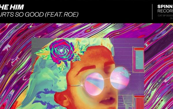 The Him feat. ROE – Hurts So Good Lyrics