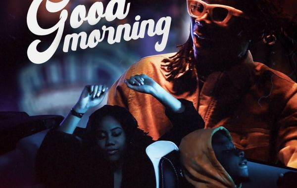 Stonebwoy – Good Morning Lyrics