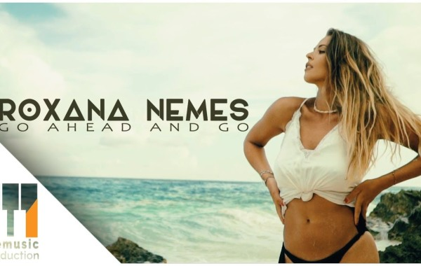 Roxana Nemes - Go Ahead And Go lyrics