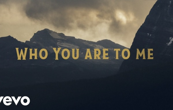 Chris Tomlin - Who You Are To Me lyrics