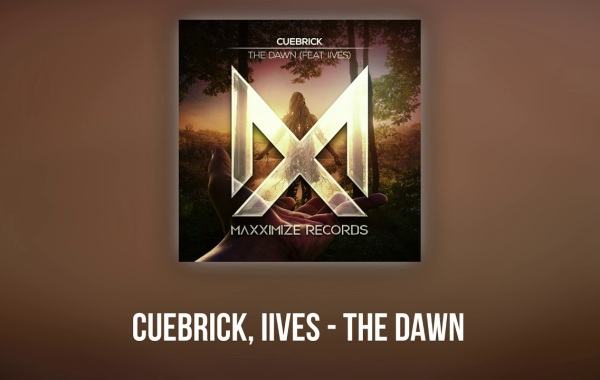 Cuebrick – The Dawn lyrics