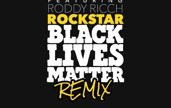 DaBaby – ROCKSTAR (BLM Remix) lyrics