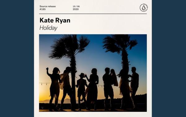 Kate Ryan - Holiday lyrics