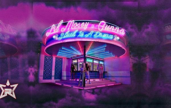 Lil Mosey – Stuck In a Dream lyrics