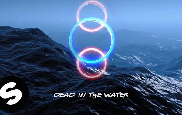 Nitti Gritti - Dead In The Water lyrics
