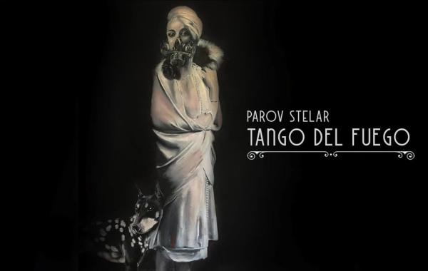 Parov Stelar & Georgia Gibbs - Tango Del Fuego lyrics