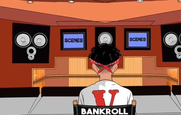 Bankroll Blockaye – Scenes lyrics
