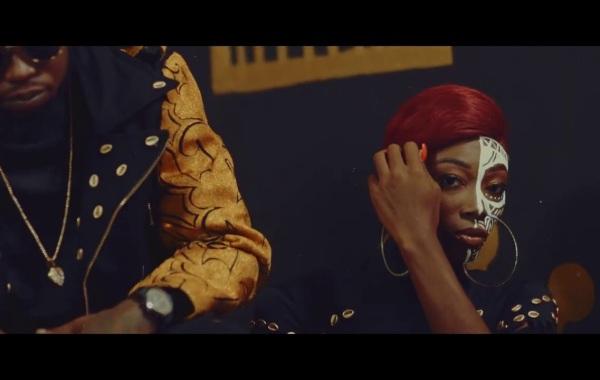 BLACK K - C'est L'argent lyrics