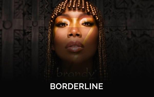 Brandy - Say Something lyrics