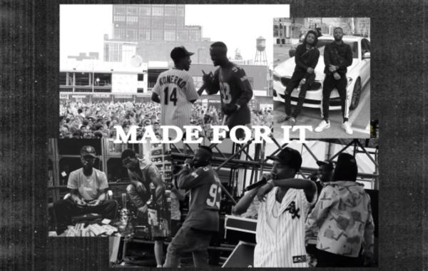 Casey Veggies & Rockie Fresh – Made For It lyrics