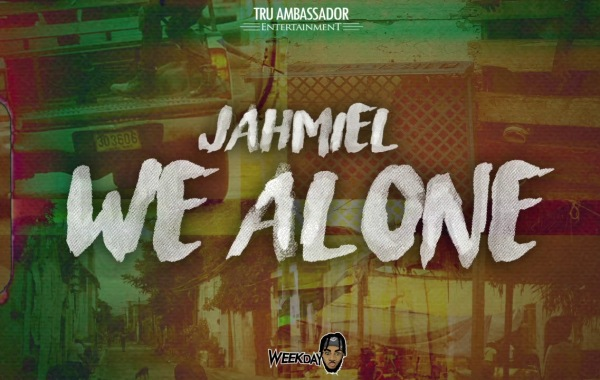 Jahmiel – We Alone lyrics