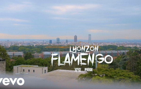 Lyonzon - Flamengo lyrics