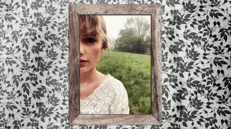 Taylor Swift Cardigan Cabin In Candlelight Lyrics Official Video Crownlyric Com