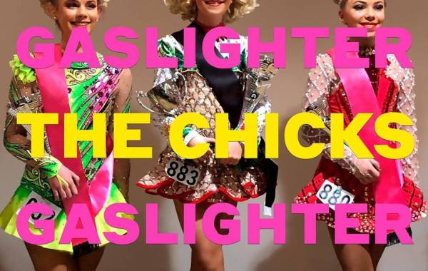 The Chicks – Hope It's Something Good lyrics