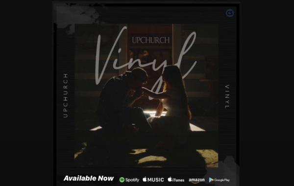 Upchurch - Vinyl lyrics