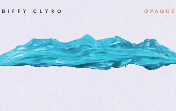 Biffy Clyro - Opaque lyrics