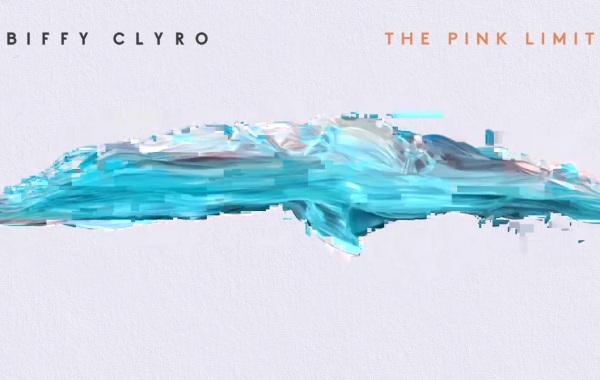 Biffy Clyro - The Pink Limit lyrics