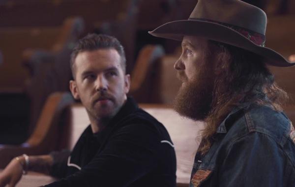 Brothers Osborne - Hatin' Somebody lyrics
