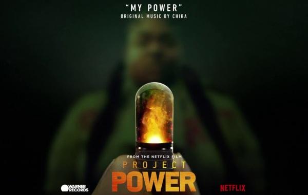 CHIKA - My Power lyrics
