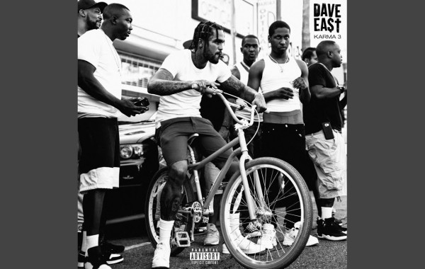 Dave East - Believe It Or Not lyrics