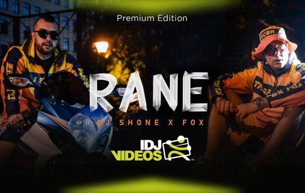 DJ Shone & Fox - Rane lyrics