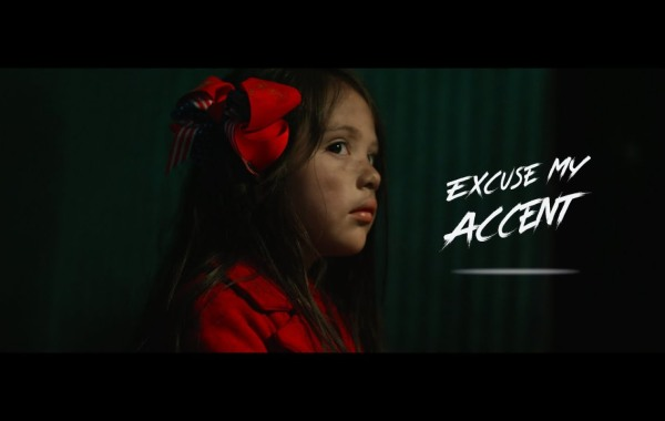 Drei Ros, RobYoung & Sharlene - Excuse My Accent lyrics