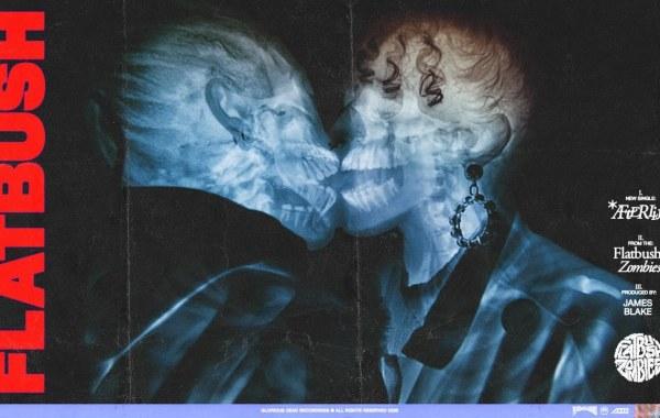 Flatbush Zombies - Afterlife lyrics