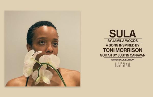 Jamila Woods – SULA (Paperback) lyrics