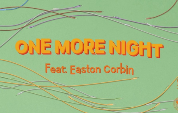 Lost Frequencies - One More Night lyrics