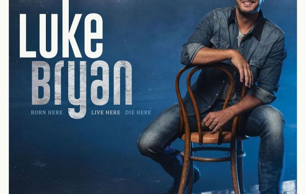 Luke Bryan - Little Less Broken lyrics
