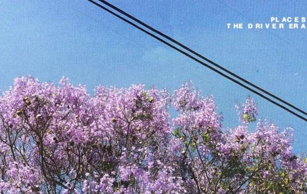 THE DRIVER ERA - Places lyrics