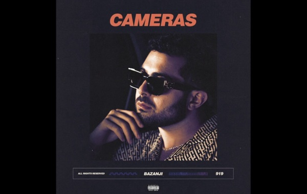 Bazanji - Cameras lyrics