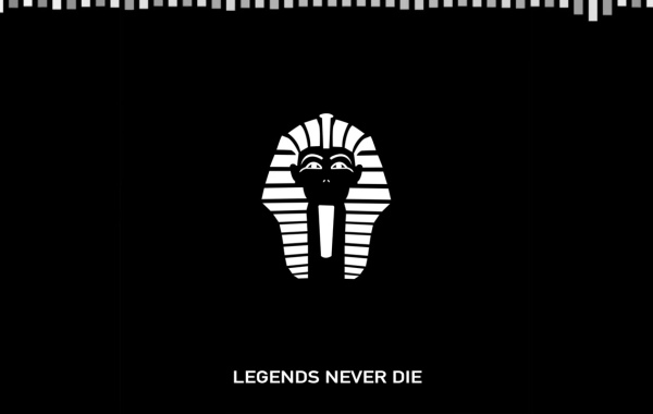Chris Webby - Legends Never Die lyrics