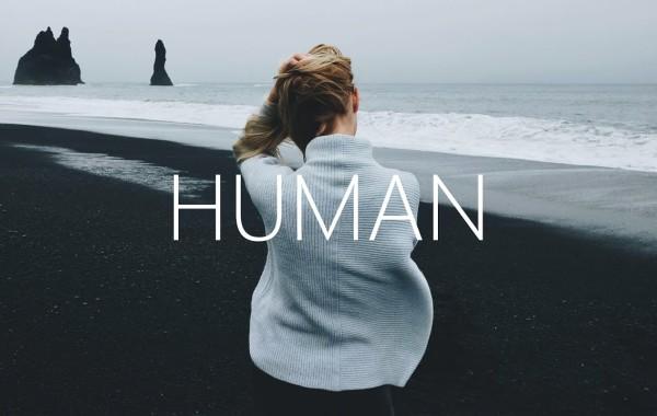 Crystal Skies – Human lyrics