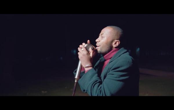 JOWIE IRUNGU - EYAAH lyrics