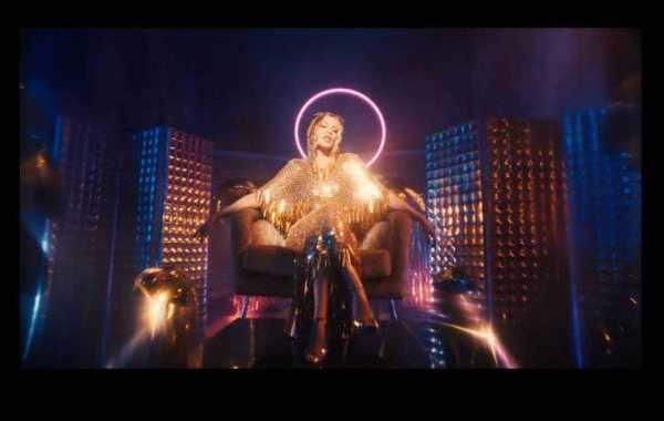 Kylie Minogue - Magic lyrics