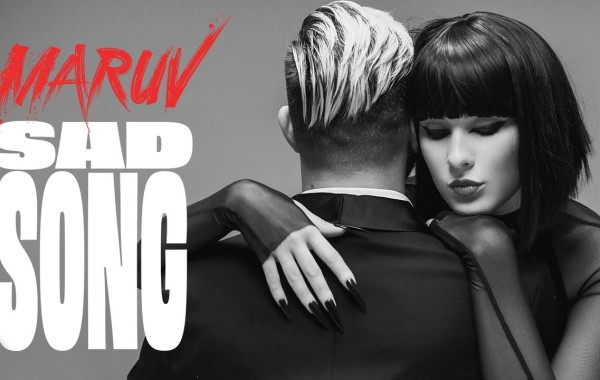 MARUV - Sad Song lyrics