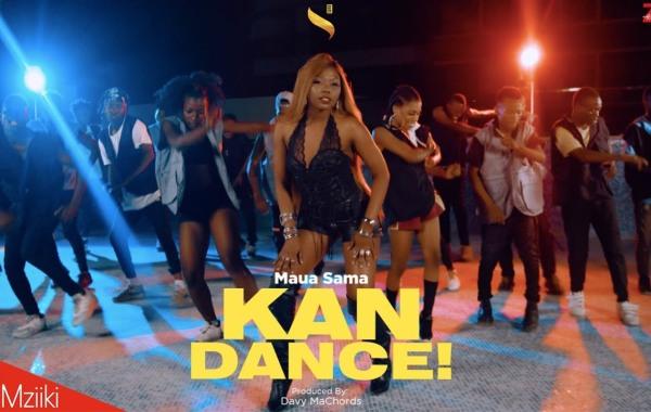 Maua Sama – KAN DANCE lyrics